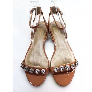 Ann Taylor Sandals.....Sz: 6.5....New no Box